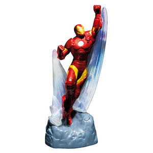 Iron Man Action Lite - Lite Force - The Avengers: Assemble