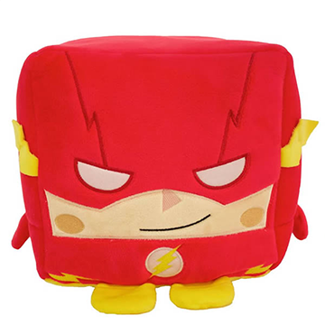 The Flash Mini Plush - DC Comics