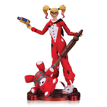 Harley Quinn Pajama Party - DC Collectibles - Infinite Crisis