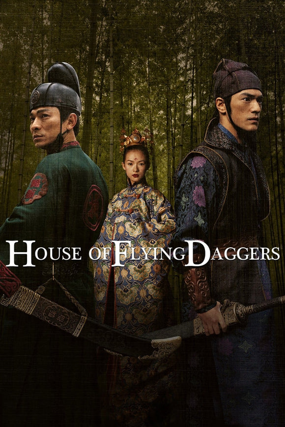 House of Flying Daggers 2003