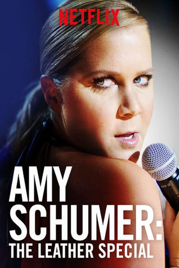 Amy Schumer: The Leather Special 2017
