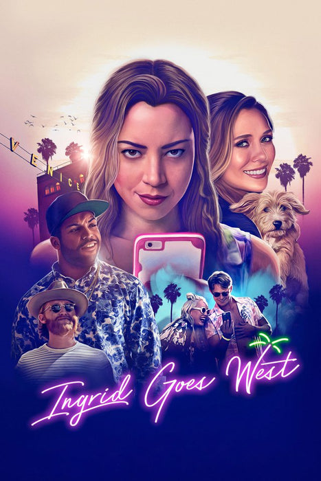 Ingrid Goes West 2017