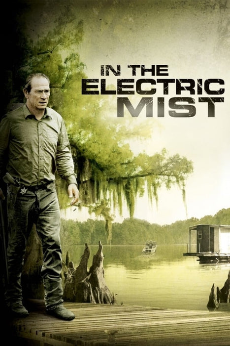 In The Electric Mist 2009