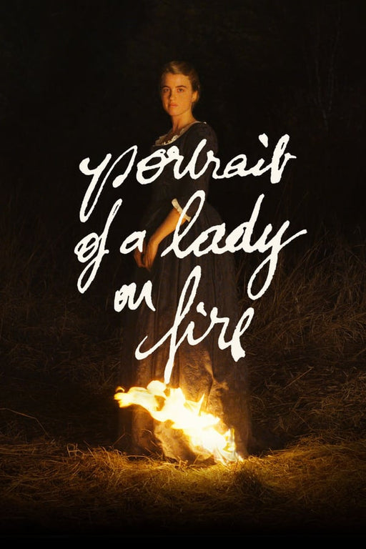Portrait of a Lady on Fire (Portrait de la jeune fille en feu) 2019