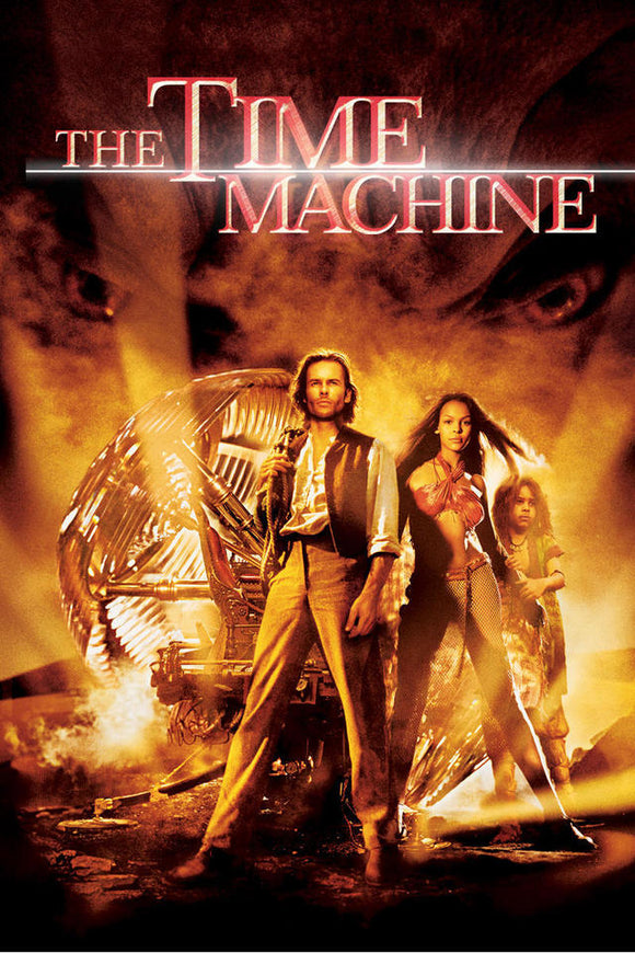 The Time Machine 2002