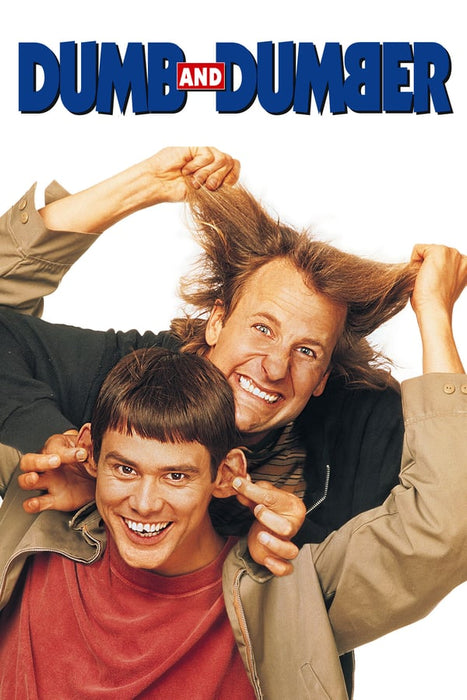 Dumb and Dumber 1994