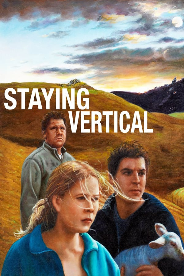Staying Vertical (Rester vertical) 2016