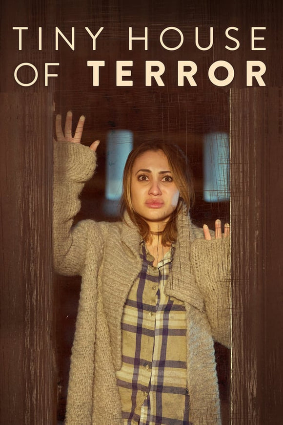 Tiny House of Terror