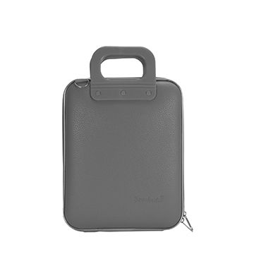 Bombata Case For 10 Inch Tablets (Charcoal)