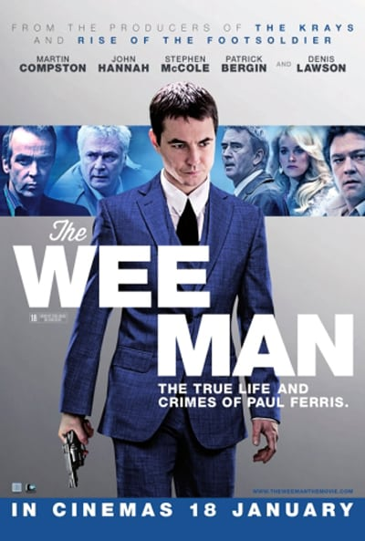 The Wee Man 2013