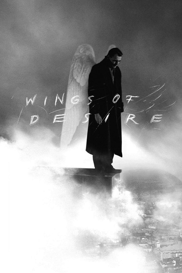 Wings of Desire 1987