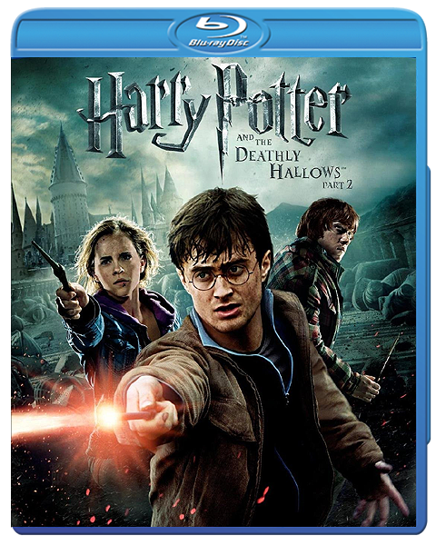 Harry Potter And The Deathly Hallows Part 2 2011 Nabilnet