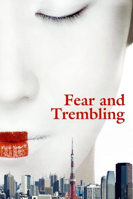 Fear and Trembling (Stupeur et tremblements) 2003