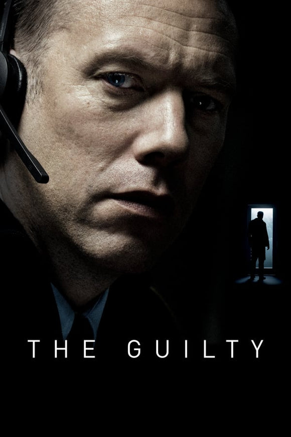 The Guilty (Den skyldige) 2018