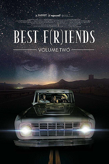 Best F(r)iends Volume 2 2018