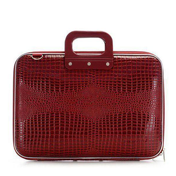 Bombata Cocco Briefcase For 13 Inch Laptops (Red)