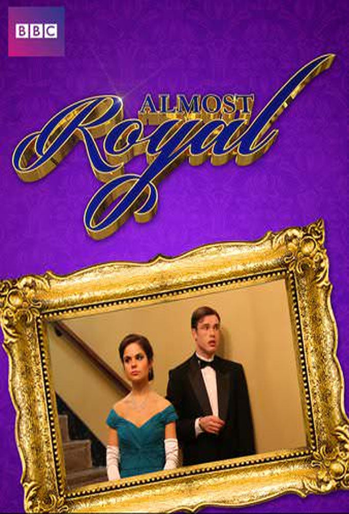 Almost Royal Season 2 2016