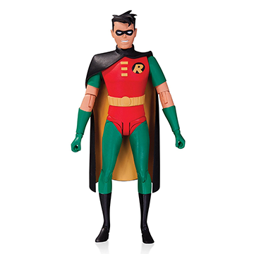 Robin - DC Collectibles - Batman: The Animated Series