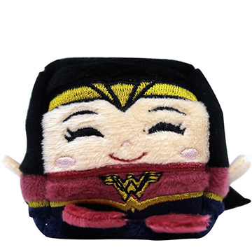 WonderWoman Mini Plush - Batman V Superman