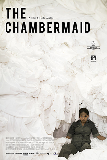 The Chambermaid (La camarista) 2018