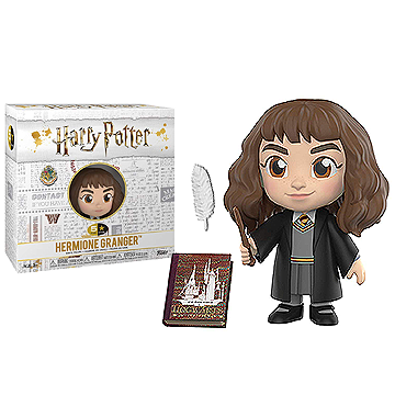 Hermione Granger - Funko 5 Star - Harry Potter