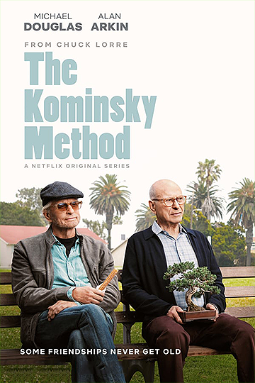 The Kominsky Method Season 1 2018