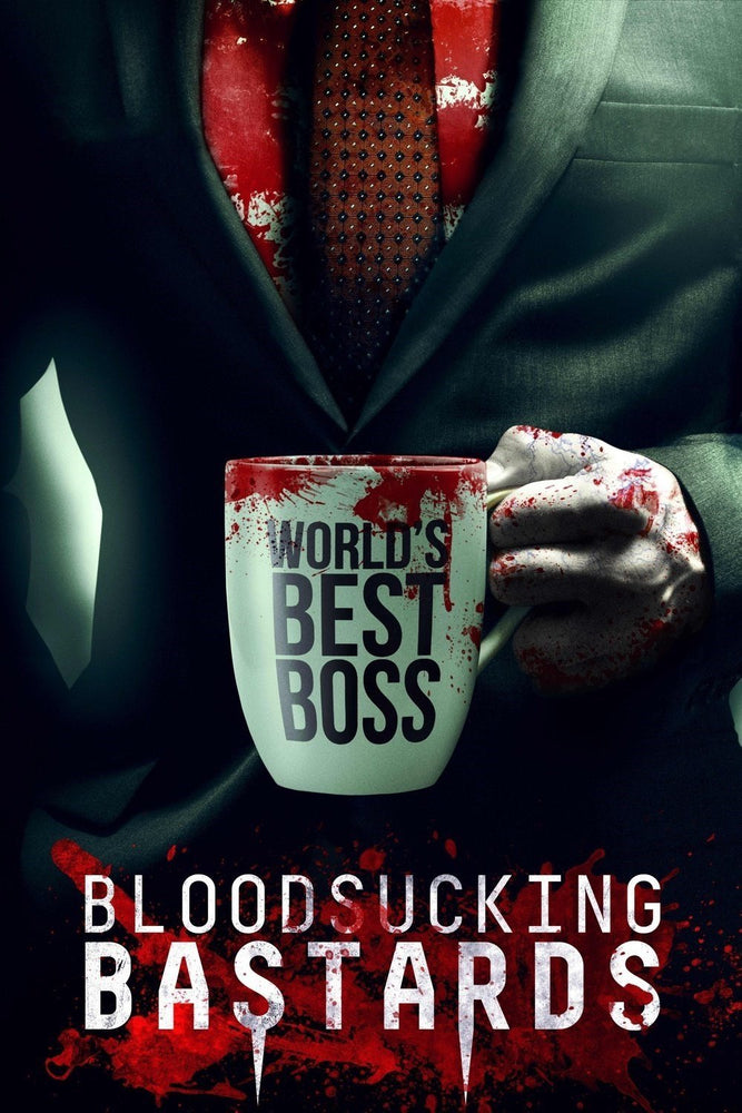 Bloodsucking Bastards 2015