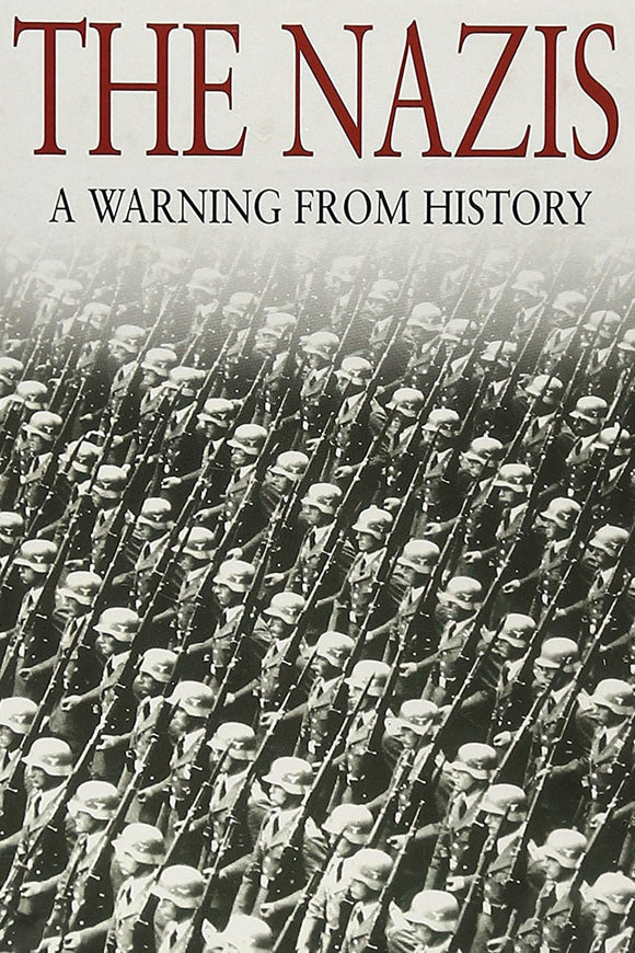 The Nazis: A Warning from History Season 1 1997