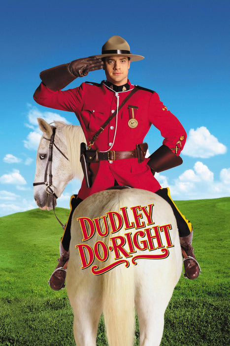 Dudley Do-Right 1999