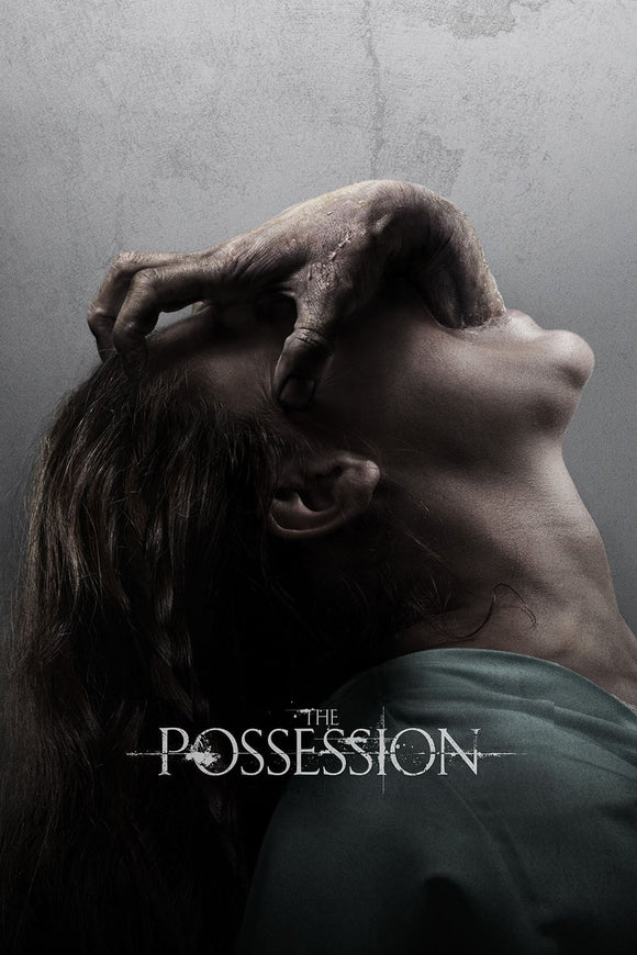 The Possession 2012
