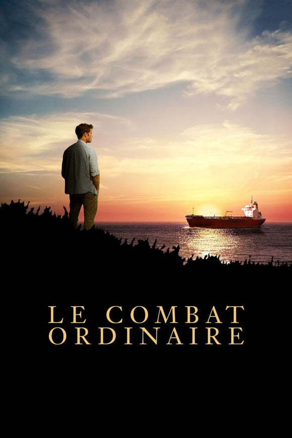 Ordinary Victories (Le combat ordinaire) 2015