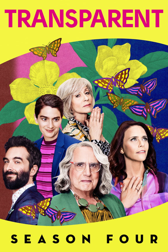 Transparent Season 4 2017
