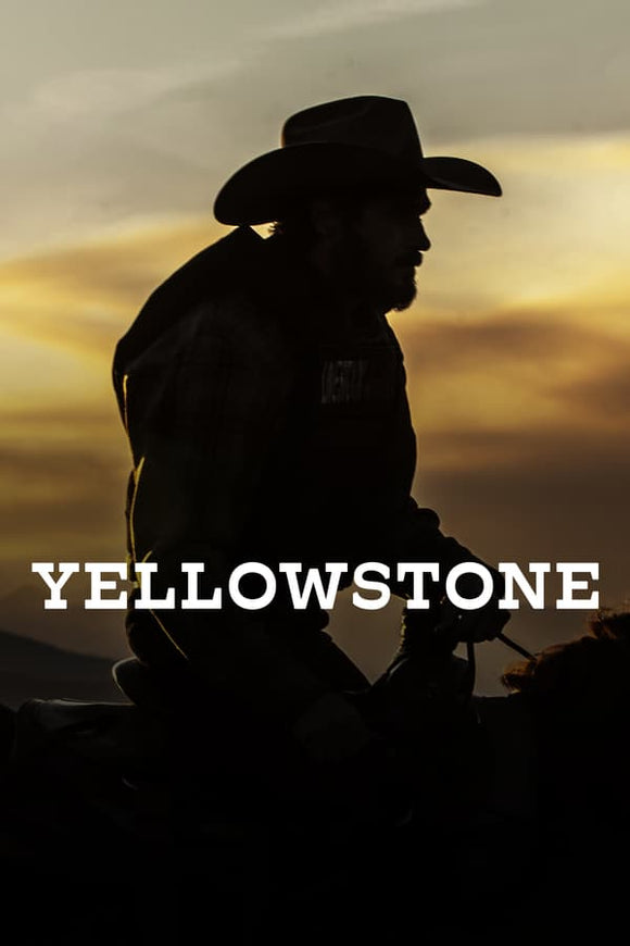 Yellowstone Season 1 2018