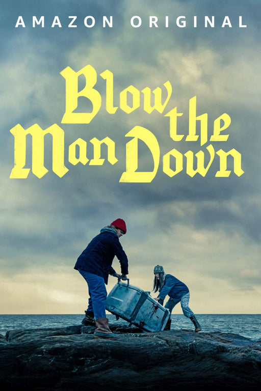 Blow the Man Down 2019