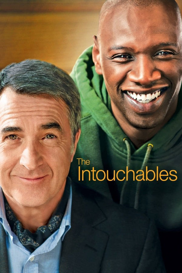 The Intouchables (Intouchables) 2011