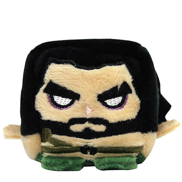 Aquaman Mini Plush - Batman V Superman