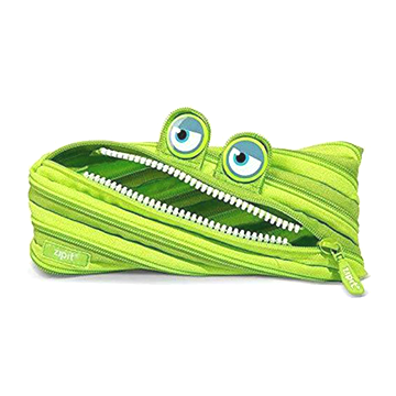 Wildings Pouch (Green)