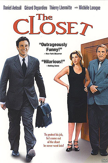 The Closet (Le placard) 2001