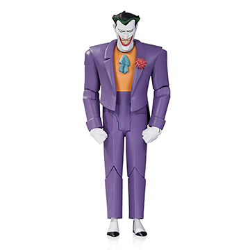 The Joker - DC Collectibles - Batman: The Animated Series