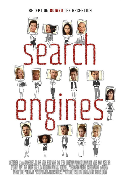 Search Engines 2016