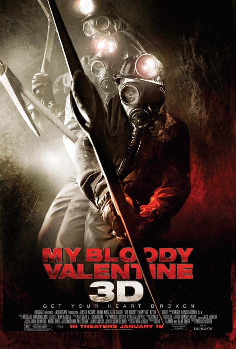 My Bloody Valentine 2009