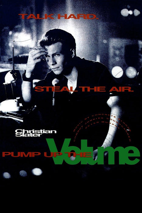 Pump Up the Volume 1990