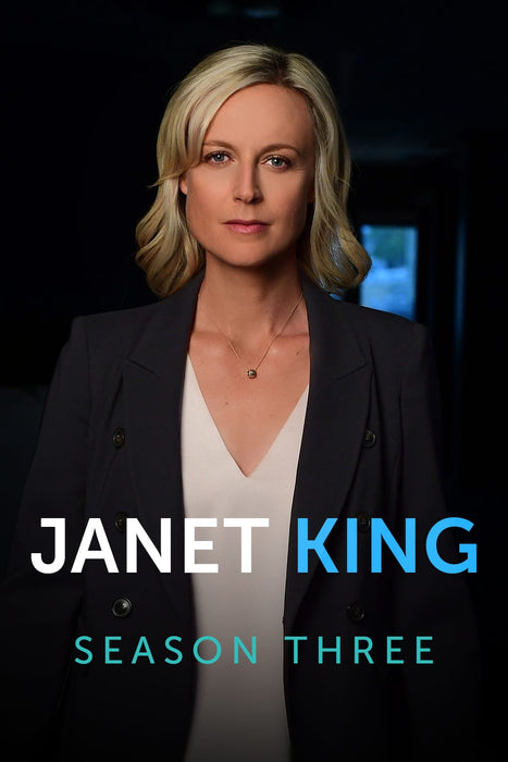 Janet King Season 3 2017