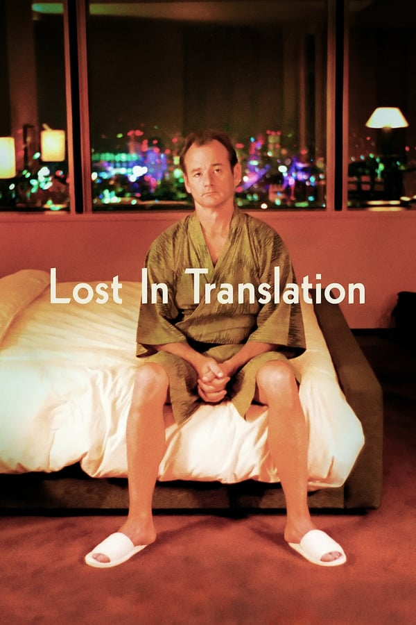 Lost in Translation 2003