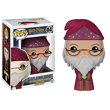 Albus Dumbledore - POP! Movies - Harry Potter