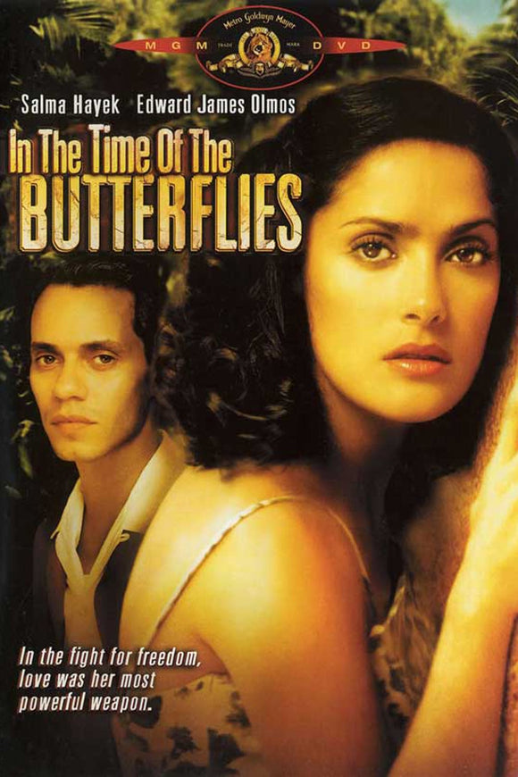 In the Time of the Butterflies 2001