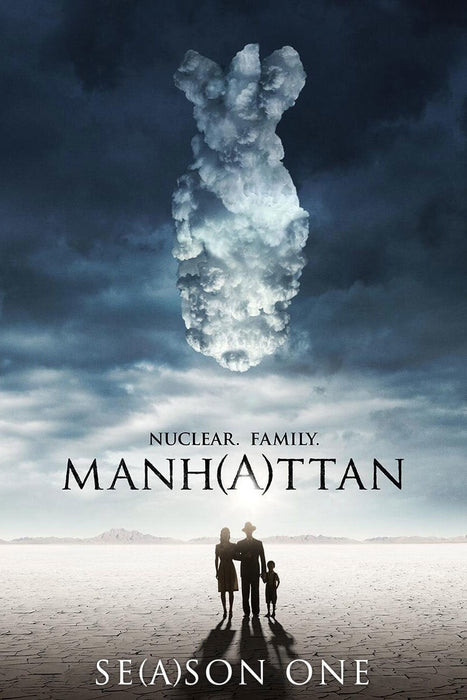 Manhattan Season 1 2014