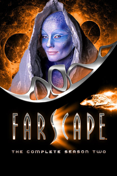 Farscape Season 2 2000