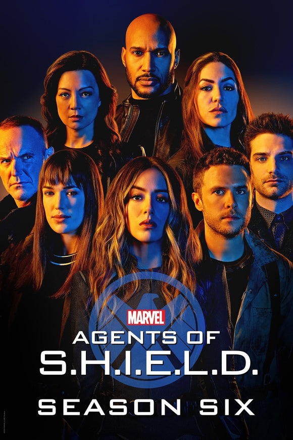 Agents of S.H.I.E.L.D. Season 6 2019