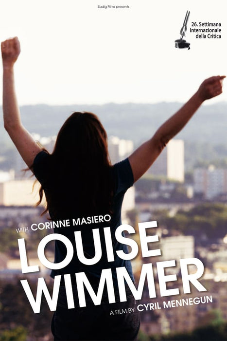 Louise Wimmer 2011